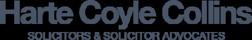 Harte Coyle Collins, Solicitors & Solicitor Advocates